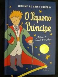 Título do anúncio: O pequeno príncipe capa dura