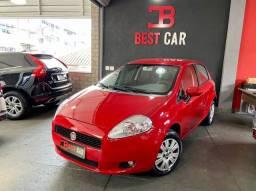 Fiat Punto Essence 1.8 16v 2011