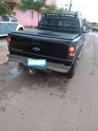 Ford Ranger 3.0 xlt diesel
