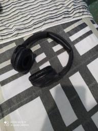Título do anúncio: Fone de ouvido via bluetooth