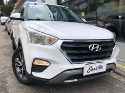 Título do anúncio: Hyundai Creta 1.6 Pulse Plus Automática Ano 2018
