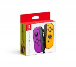 Nintendo Joy Con Novo