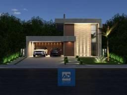 Casa 3/4 suítes + DCE - Res. Granville - Massagueira