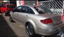 Fiat linea absolute completo