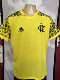 Título do anúncio: Promoção Camisa Flamengo Refletiva Exclusiva
