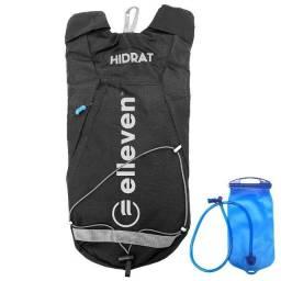 Mochila para Hidratação Elleven 2 Litros Bike Moto Mtb corrida ciclismo