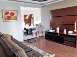 Título do anúncio: Casa à venda, 220 m² por R$ 650.000,00 - Jardim das Hortênsias - Poços de Caldas/MG