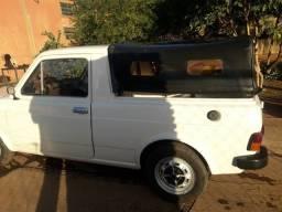 Título do anúncio: Capota original Fiat 147 saboneteira