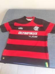 Título do anúncio: Camisa flamengo 100% original