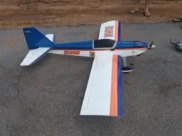 Título do anúncio: Aeromodelo Escapade 20 Cilindradas