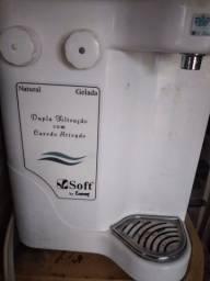 Título do anúncio: Purificador de água soft everest