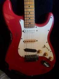 Guitarra Strato NS