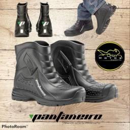 Título do anúncio: Super Promoção Calçados Proteção Chuva Pronta Entrega