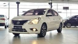 Título do anúncio: Nissan Versa Sl 2016/2017 1.6 CVT