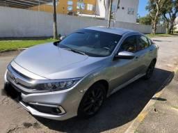 Título do anúncio: Honda Civic EX 2.0 Flex 16V Aut.4p