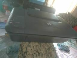 Impressora usada