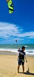 Aulas de kitesurf - Oficina 23 kitesurf