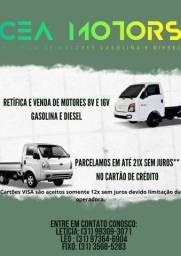 Título do anúncio: Retifica de Motores e Cabeçote em Geral ? Preços especiais e condições para oficinas
