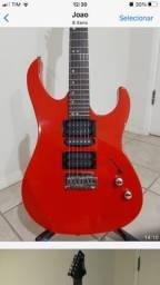 Vendo Guitarra Groovin New York series