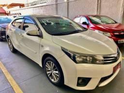 Título do anúncio: Toyota Corolla XEI 2.0 2015 !!!completíssimo!!!