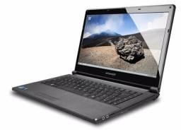 Título do anúncio: Notebook Megaware I5