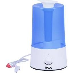 Título do anúncio: Umidificador de Ar Ultrassónico Kala 3,2L Novo