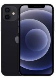 iPhone 12  256GB - Preto - Novo e com Nota Fiscal