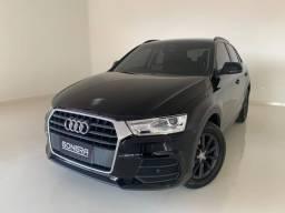 Título do anúncio: Audi Q3 1.4 TFSI 150CV S-TRONIC 5p