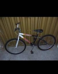 Título do anúncio: Bicicleta Diamond em estado de nova