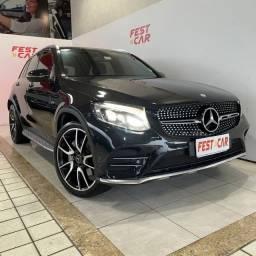 Título do anúncio: Mercedes GLC-43 2017 Aut Gasolina 3.0 Bi-turbo *Ipva 2021 Pago (81)9 9402.6607 Any