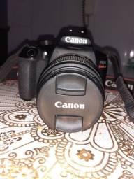 Título do anúncio: Câmera t6