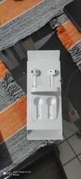 Fone de Ouvido Bluetooth Air 2 SE Mi True Wireless Earphones 2 Basic<br><br>
