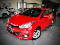 Hyundai Hb20 1.6 Premium Baixo Km