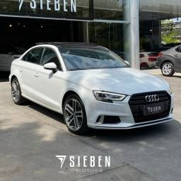 Título do anúncio:  Audi A3 Lm Prestige Tiptronic