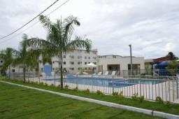 Título do anúncio: Locação de Apartamento com 2 quartos Araturi Caucaia