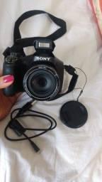 Título do anúncio: Compre-me: Câmera digital Sony DSC-H300
