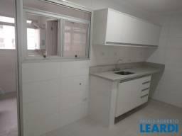 Apartamento para alugar com 4 dormitórios em Jardim américa, São paulo cod:646253