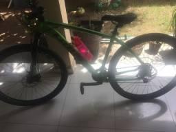 Vendo bike Lotus Aro 29 Aluminium R$1900