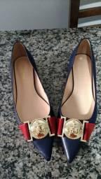 Sapato Cavezzale n° 36