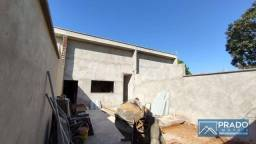 Casa com 3 dormitórios à venda, 100 m² por R$ 300.000 - Jardim Ipiranga - Aparecida de Goi