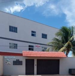 Apartamento Caldas Novas - 3 quartos - Setor Itaparica