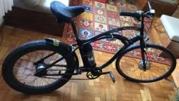 Bicicleta Elétrica Electra Sparker 350w