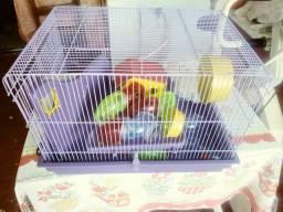 Gaiola  para Hamster roedores