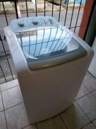Máquina de lavar Electrolux 15kg pra vender agora ZAP 988-540-491 aceito cartão