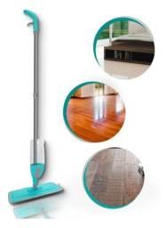 Mop Spray Com Reservatório Refil Microfibra