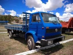 Caminhão Carroceria VW/ 12.140