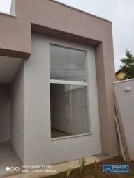 Casa com 3 dormitórios à venda, 100 m² por R$ 250.000,00 - Jardim Ipanema - Goiânia/GO