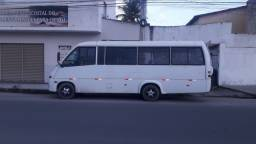 Título do anúncio: Vendo micro ônibus semi rodoviário
