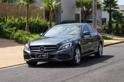 Título do anúncio: Mercedes Benz C 180 Advantage