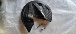 Título do anúncio: Protetor De Disco Carbon Circuit Bros